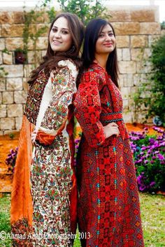 Palestinian Traditional Dress, do you know where can I buy that dress in Indonesia ??????