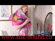 2 ariel anderson clips with 30 % discount if you buy both #arielanderson #silkbound #scarflovers #scarfbondage  https://silk-bound.ch/collections/ariel/products/ariel-not-my-friend