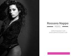 | ROSSANA NAPPO | Per collaborare con lei: info@gmphotoagency.com | Oggetto: Rossana Nappo