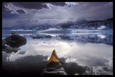 Got lots of similar photos on my Facebook page under Bridgeport album. Mono Lake winter kayaking trip pics - trail talk - TheBackpacker.com