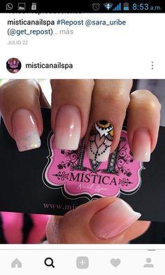 Manicure And Pedicure, Gel Nails, Acrylic Nails, Nail Polish, Diamond Nails, Nail Arts, Short Nails, Cute Nails, Hair And Nails