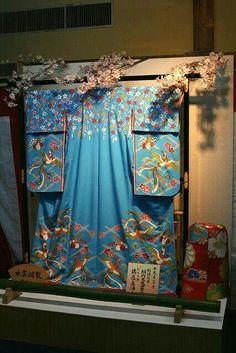Hikizuri no Miyako Odori
