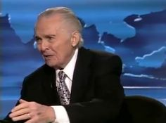 Jack Van Impe returned to his Michigan studio Oct. 3 for the first time in six months.