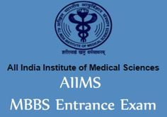 Get all Updates related to AIIMS MBBS Application FOrm :- kollegetimes.com/admission/aiims-mbbs-exam/