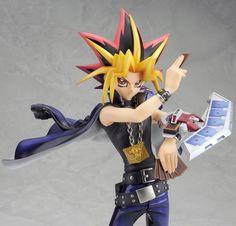 EXCELLENT FIGURE!! YU GI OH @eBay! http://r.ebay.com/38ZpRP #figure #otaku #Yugioh #anime #http://stores.ebay.com/ANIME-SHINONOMEDOU