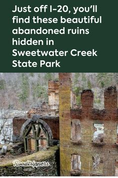 8 Best Sweetwater Creek State Park images in 2012   National parks