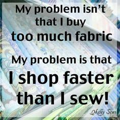 Trendy sewing quotes sayings funny so true Quilting Quotes, Quilting Tips, Quilting Projects, Sewing Projects, Quilting Room, Craft Quotes, Cute Quotes, Funny Quotes, Funny Sewing Quotes