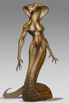 e621 alien breasts claws cobra concept edit fangs female naga nude official_art reptile scalie snake solo video_games viper_(x-com) wide_hips x-com