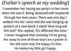 THIS WILL HAPPEN. This is cute.