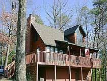 I want a mountain house...in Boone...maybe
