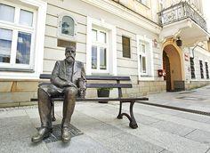 Ignacy Łukasiewicz, Gorlice