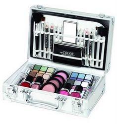 de8ef1e9e Maletas de Maquiagem Profissional Completa grande Maletas de Maquiagem  Profissional Completa. deliabardales2014 · Maleta de maquillaje.