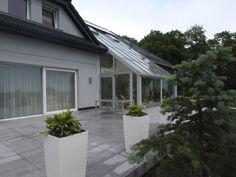 grody zimowe, oranżerie , werandy przeszklenia, wintergarden, conservatory    www.alpinadesign.pl