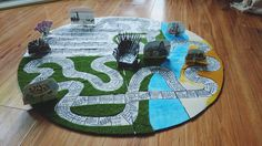 The Game of Game of Thrones Diy Games, Board Games, My Friend, Game Of Thrones, Blogging, Crafty, Holiday Decor, Projects, How To Make