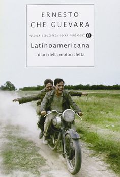 18 libri di viaggio da leggere assolutamente in agosto Good Books, My Books, Ernesto Che Guevara, Fidel Castro, Vintage Photographs, Book Lovers, Love You, Reading, Movie Posters