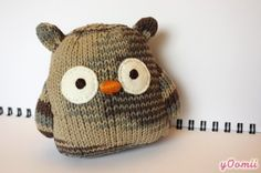 love owls -HE'S CUTE!!! I WOULD PUT HIM ON THE SHELF NEXT TO MY BOOKS. THE NIGHT OWL LIKE ME WHO LIKES TO READ AT NIGHT. :)