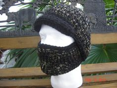 Halo 4 Master Chief helmet beanie.....  Camouflage Face warmer mask cap..... Winter games Snowboarding skiing hunting hat.... Men / teen boy on Etsy, $32.23 CAD