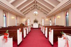 Como decorar o interior de uma igreja para um casamento | eHow Brasil