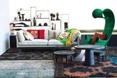 Moroso - Artigianato e Design dal 1952
