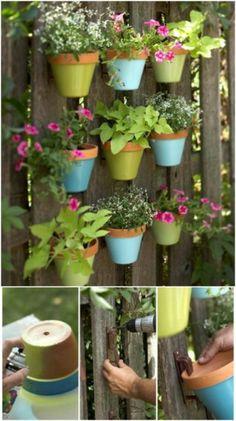 11 DIY Backyard Deco