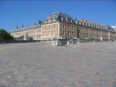 De Todo un Poco: Palacio de Versalles Louvre, Building, Travel, Versailles, Palaces, Vacations, Viajes, Buildings, Destinations