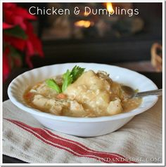 dumplings on Pinterest | Chicken and dumplings, Dumplings and Chicken ...