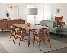 Ventura Tables - Tables - Dining - Room & Board