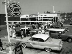 Sohio, The Standard Oil Co.