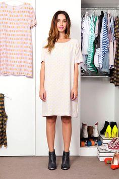 Lilac, Cool Style, Polka Dots, Chic, Shopping, Fashion, Shabby Chic, Moda, Style Fashion