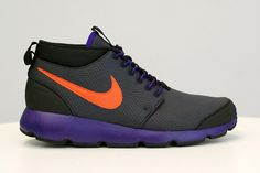 Nike Roshe Run Trail | Fall/Winter 2012