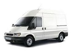 Каталог Ford: Transit 2000 -- 2006