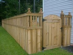 Types Of Fences For Your Yard
