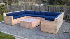 Image result for pallet sofa
