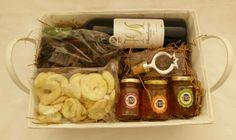 Rosh Hashana gift basket