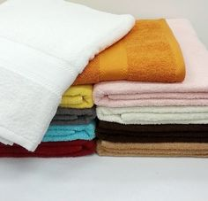 "1pc- Cherry Hill Collection Luxury 550gsm Bath Sheet 34""x68"" BLOWOUT DEAL!!!- Multiple Colors"