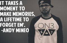 Andy Mineo - Curious