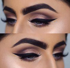 Makeup inspo Braces Off, Makeup Inspo, Brows, Eyeshadow, Beauty, Instagram, Jewelry, Eyebrows, Eye Brows