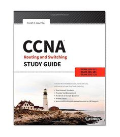 Cisco Ccna Routing And Switching 200-120 Book