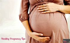Healthy Pregnancy Ti