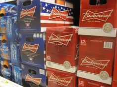Is Anheuser-Busch InBev SA (ADR) Trying to Snuff Out Craft Beer Competition?