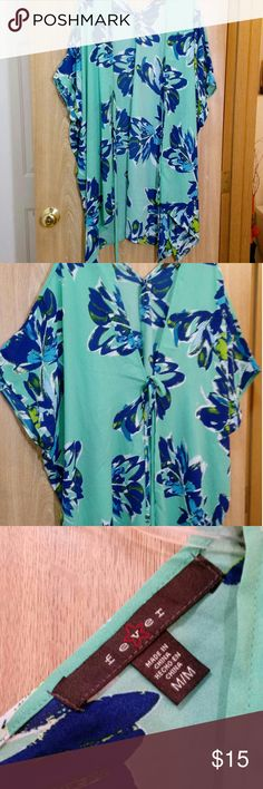 Fever - Kimono/cover up Lovely condition! Fever Tops