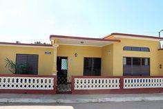 Hostal Papito Trinidad  Cuba #bandbcuba #casaparticular #travel #cubatravel #casacuba