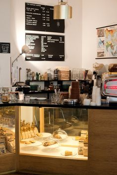 Five Elephant Coffee & Cake | Berlin