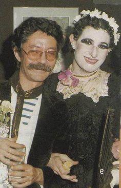 Nazario y José Pérez Ocaña