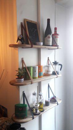 Bar Cart, Shelves, Furniture, Home Decor, Shelving, Homemade Home Decor, Shelf, Home Furnishings, Open Shelving