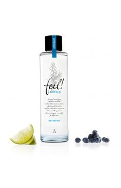 Feel! Munich Dry Gin from our local store Elixier, Munich