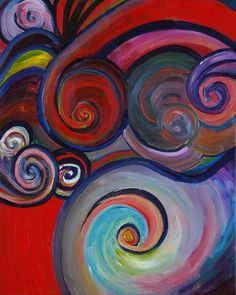 Image Detail For Abstraction Art
