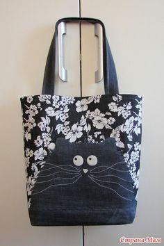 сумка с котом - Поиск в Google