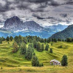Val Gardena - Italy