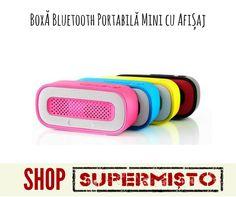 200 de grame de #muzica buna! Bluetooth, Electronics, Mini, Boxing, Consumer Electronics